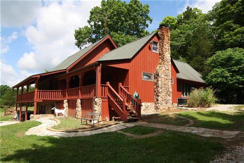 Photo of 14037 Cedar Valley Lane, Marthasville, MO 63357 (MLS # 21040859)