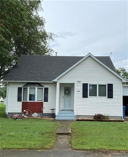 Photo of 352 N Second Street, Ashley, IL 62808 (MLS # 21054861)