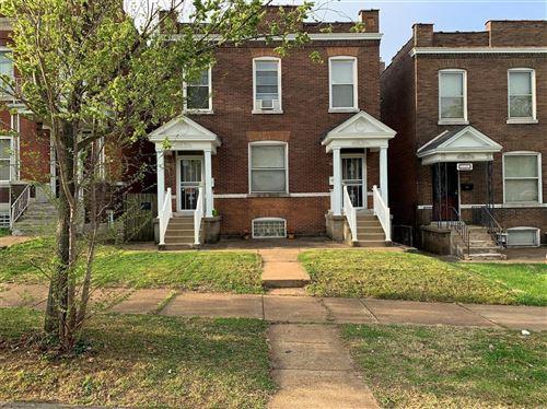Photo of 3622 Liermann Avenue, St Louis, MO 63116 (MLS # 21023863)