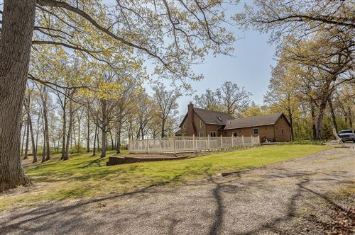 Tiny photo for 15711 State Route 177, Nashville, IL 62263 (MLS # 21025863)