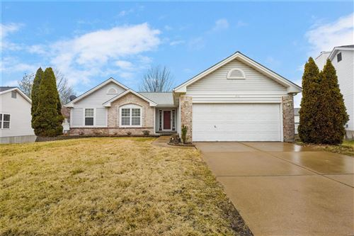 Photo of 456 Mission Bay Drive, Grover, MO 63040 (MLS # 21007864)