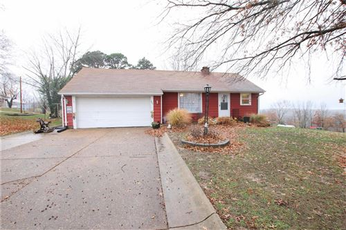 Photo of 201 High Street, Bland, MO 65014 (MLS # 20084865)