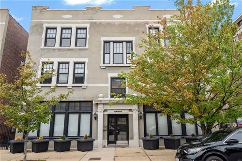 Photo of 4448 Olive Street #302, St Louis, MO 63108 (MLS # 21042865)