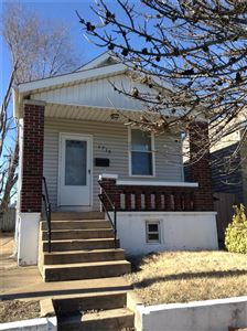 Photo of 1715 Marconi Avenue, St Louis, MO 63110 (MLS # 19045867)