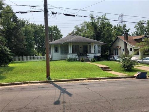 Photo of 7532 Liberty Avenue, St Louis, MO 63130 (MLS # 21072870)