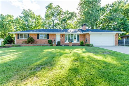 Photo of 50 Connie Drive, St Charles, MO 63301 (MLS # 21062871)