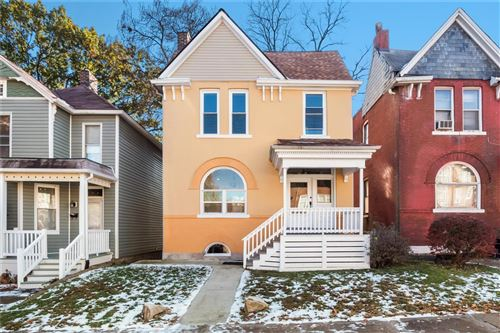 Photo of 4036 Juniata, St Louis, MO 63116 (MLS # 19082872)