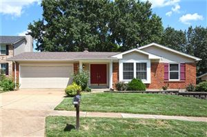 Photo of 7260 Hill Rose, St Louis, MO 63129 (MLS # 19054874)