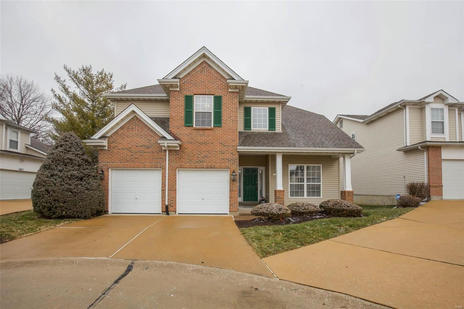 15200 Cambridge Terrace Court, Chesterfield, MO 63017 - MLS#: 20005874