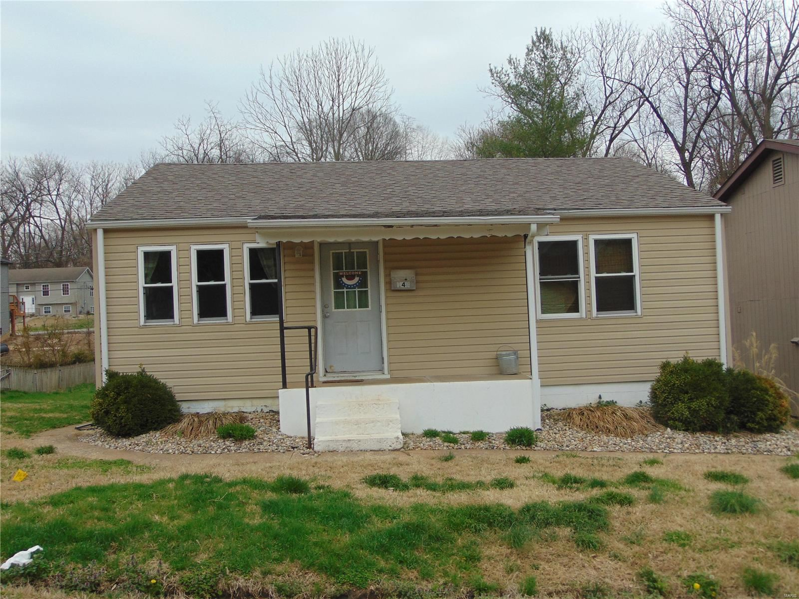 148 Courtland Place, Collinsville, IL 62234 - MLS#: 20019875