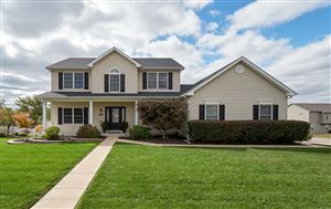 Photo of 261 Jacobs Way Drive, St Peters, MO 63376 (MLS # 19077877)