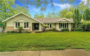 Photo of Chesterfield, MO 63017 (MLS # 19045880)