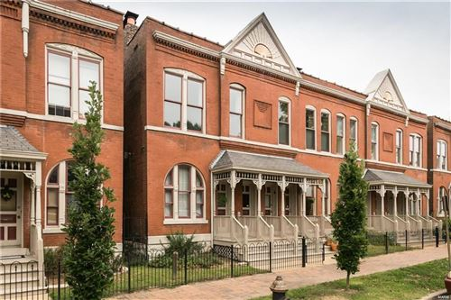 Photo of 2321 Hickory #A, St Louis, MO 63104 (MLS # 20002883)