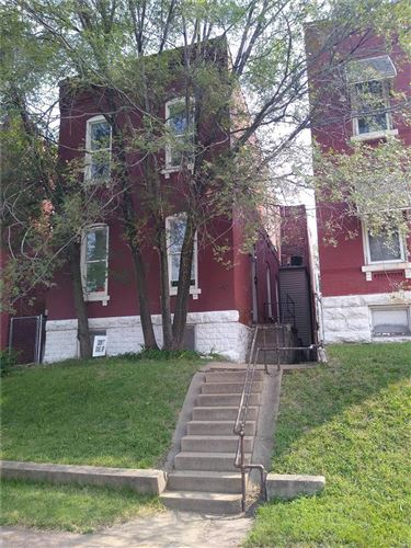 Photo of 3822 California Avenue, St Louis, MO 63118 (MLS # 20069883)