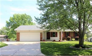 Photo of 32 Weatherby Drive, St Peters, MO 63376 (MLS # 19045884)