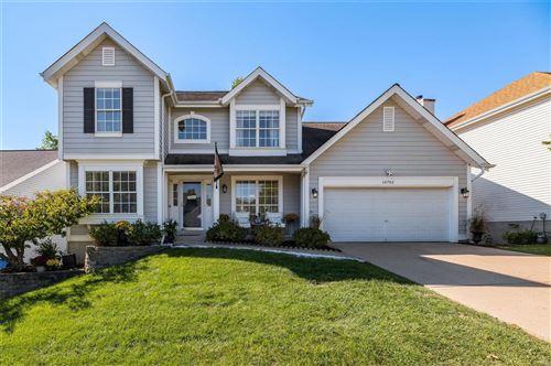 Photo of 16762 Kingstowne Estates Drive, Wildwood, MO 63011 (MLS # 21065885)