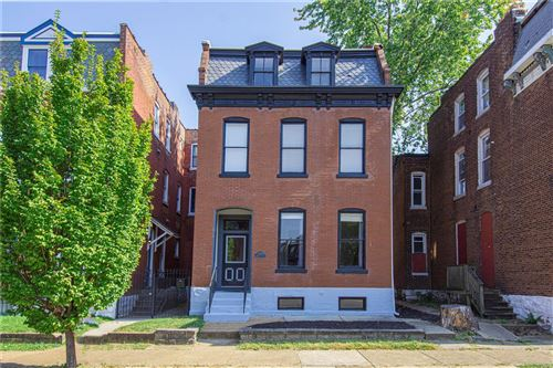 Photo of 3326 Wisconsin Avenue, St Louis, MO 63118 (MLS # 20069886)