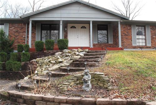 Photo of 7773 Evergreen Drive, Cedar Hill, MO 63016 (MLS # 20084887)