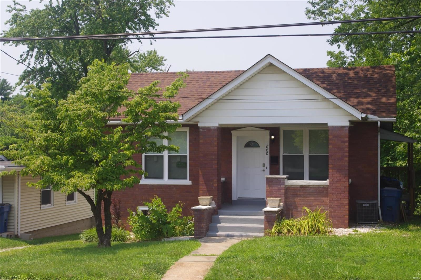 1000 N Keebler Avenue, Collinsville, IL 62234 - MLS#: 21053887