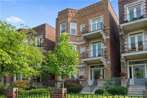 Photo of 4256 Lindell Boulevard, St Louis, MO 63108 (MLS # 21051888)