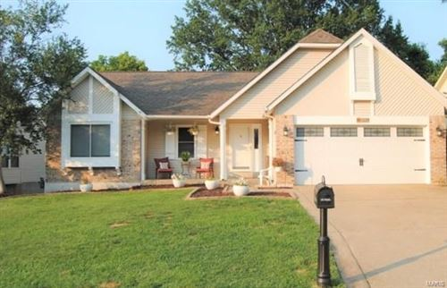 Photo of 1229 Colby Drive, St Peters, MO 63376 (MLS # 21053888)