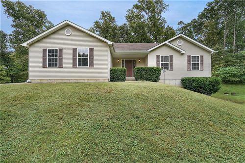 Photo of 146 Whispering Hope Drive, Villa Ridge, MO 63089 (MLS # 21070889)