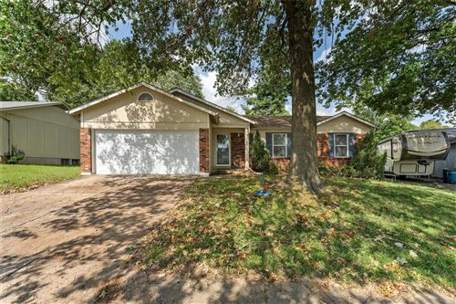 Photo of 4985 Evelynaire Drive, Black Jack, MO 63033 (MLS # 21063890)