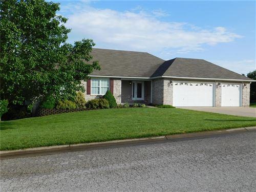 Photo of 377 Bridgewater Heights, Villa Ridge, MO 63089 (MLS # 20084893)