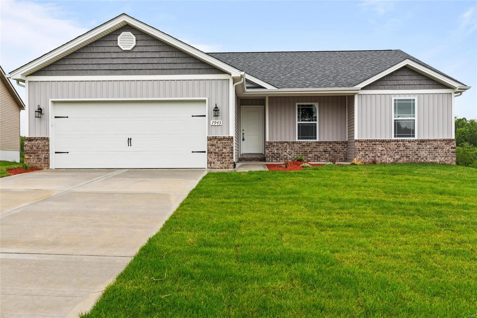 7943 Sonora Ridge, Caseyville, IL 62232 - MLS#: 20012893