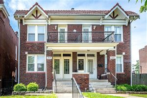 Photo of 1834 Russell Avenue, St Louis, MO 63104 (MLS # 19037897)