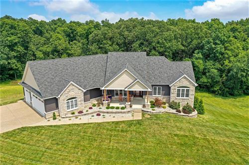 Photo of 270 Lake Forest, Troy, MO 63379 (MLS # 21048899)