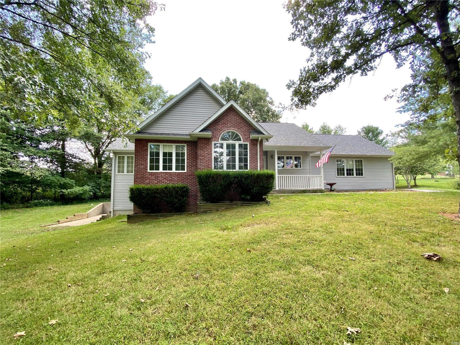 Photo of 5 Country Lake Drive, Perryville, MO 63775 (MLS # 21065899)