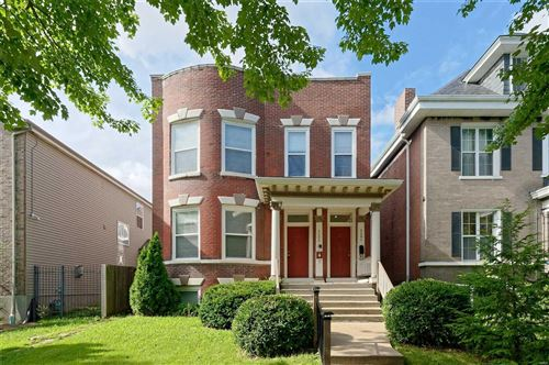 Photo of 4204 Mcpherson Avenue, St Louis, MO 63108 (MLS # 20063901)