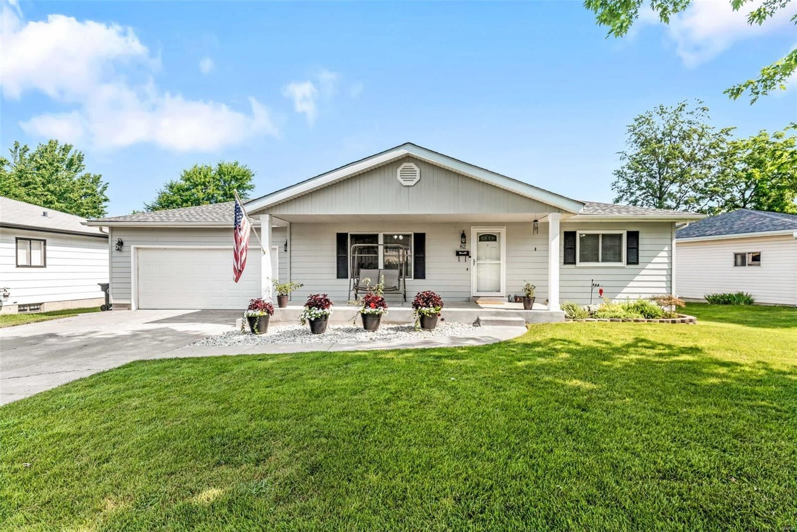 Photo for 82 Country Life Drive, OFallon, MO 63366 (MLS # 21065903)