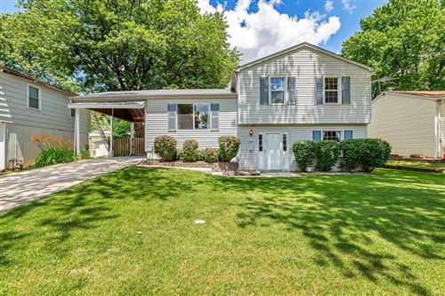 Photo of 2415 Teakwood Manor Dr., Florissant, MO 63031 (MLS # 20043904)