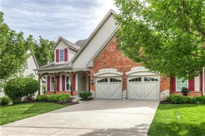 Photo of 1134 Spruce Forest Drive, Lake Saint Louis, MO 63367 (MLS # 19037908)