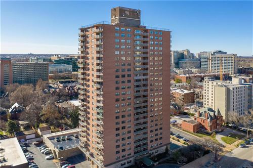 Photo of 4466 West Pine #18A, St Louis, MO 63108 (MLS # 20089912)