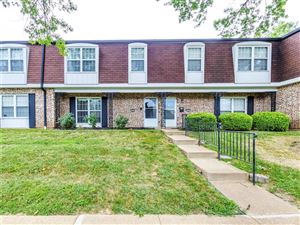 Photo of 852 Dumont Place, St Louis, MO 63125 (MLS # 19061913)