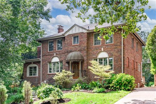 Photo of 7300 Princeton Avenue, University City, MO 63130 (MLS # 21039913)