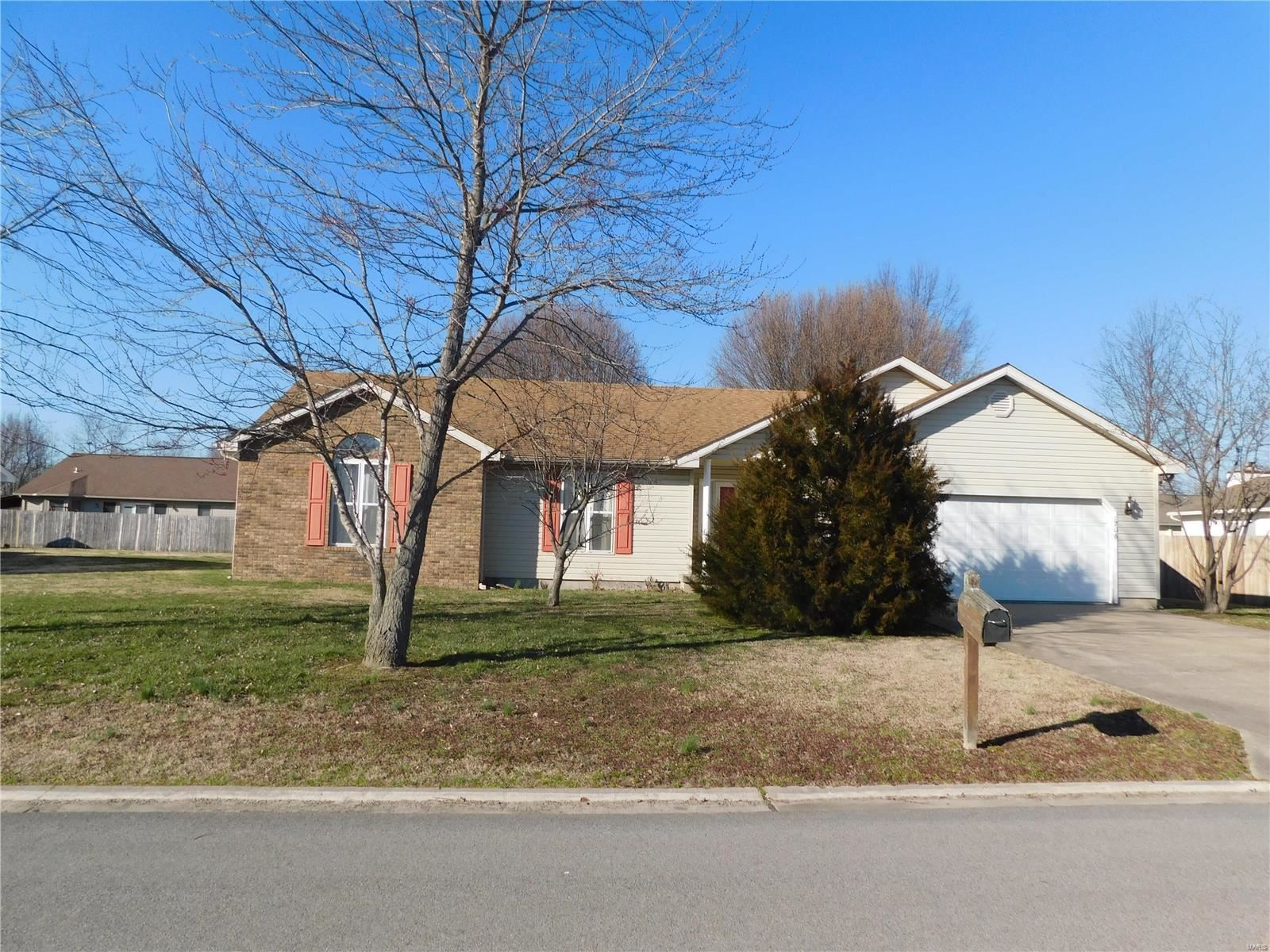 1706 Winchester Court, Marion, IL 62959 - MLS#: 20017915