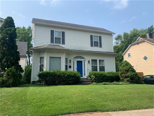 Photo of 6456 Odell, St Louis, MO 63139 (MLS # 21049916)