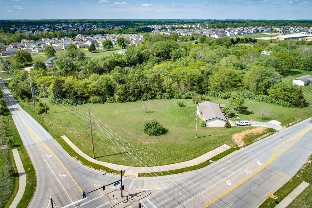 2416 West Meyer Road, Wentzville, MO 63385 - MLS#: 20050916