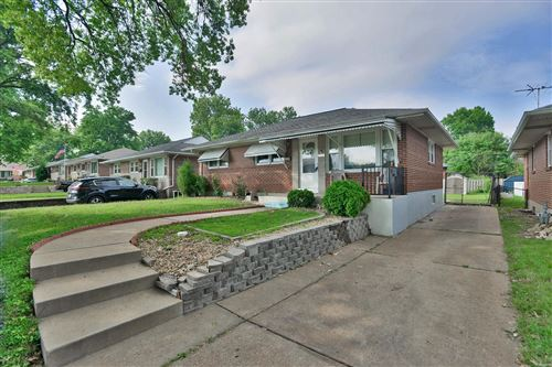 Photo of 3939 French Court, St Louis, MO 63116 (MLS # 21054921)