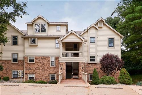 Photo of 12973 Bryce Canyon Drive, Maryland Heights, MO 63043 (MLS # 21056925)