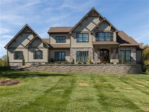 Photo of 663 Pine Creek Drive, Town and Country, MO 63017 (MLS # 20004926)