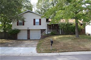 Photo of 1 Oak Point Court, St Peters, MO 63376 (MLS # 19075928)