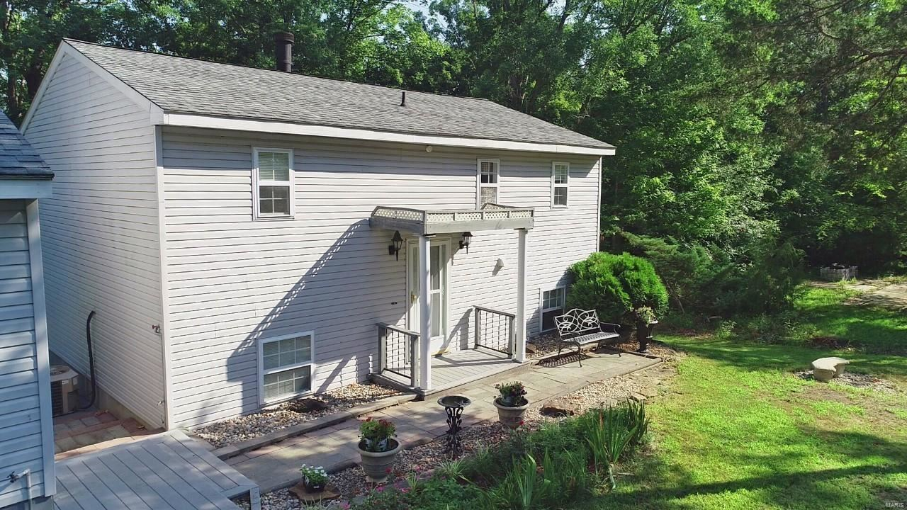 40 Waterfront, Creal Springs, IL 62922 - MLS#: 20019928