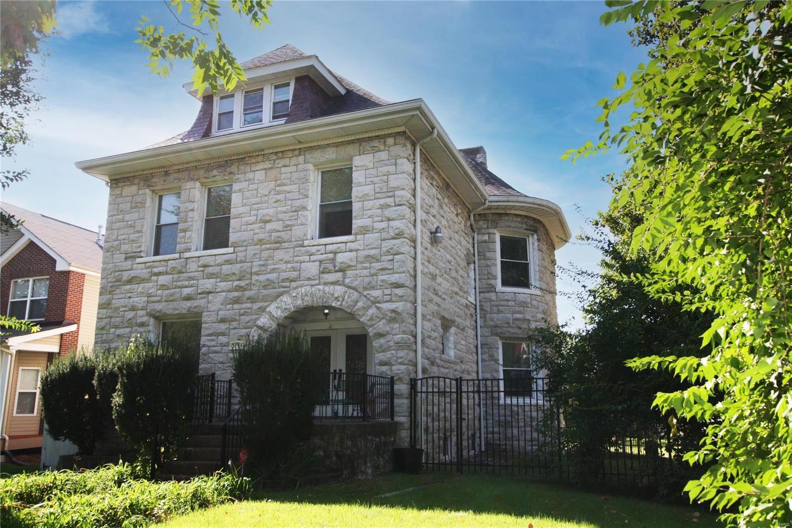 5744 Cates Avenue, Saint Louis, MO 63112 - MLS#: 21066928