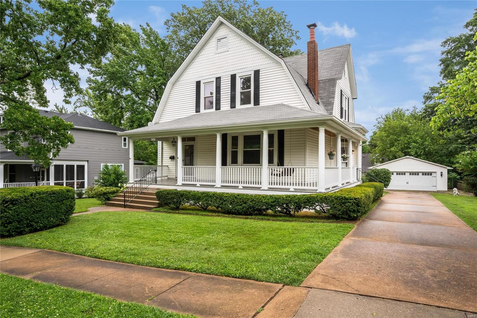 422 Marion Avenue, Webster Groves, MO 63119 - #: 20043929