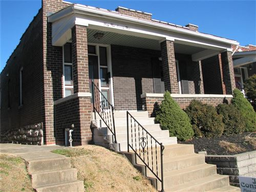 Photo of 4473 Wallace, St Louis, MO 63116 (MLS # 21003930)